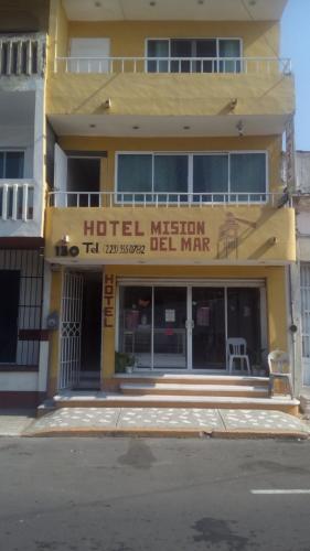 HotelHotel Posada Mision del Mar