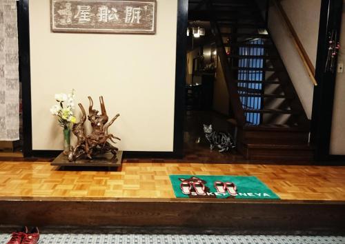 附船屋日式旅館 Tsukefuneya