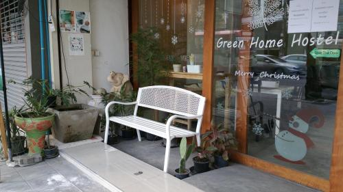 Green Home Hostel photo 32