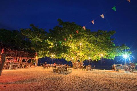 Sea Camp by SeaOpenDiving Koh Hai