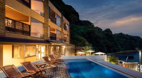 Фото отеля The SPA Resort Bettei Rakuyu