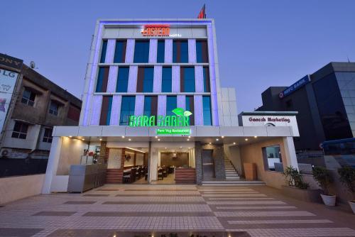 . The Eastern Hotel