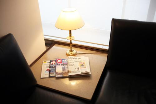 Hotel Lafayette photo 6