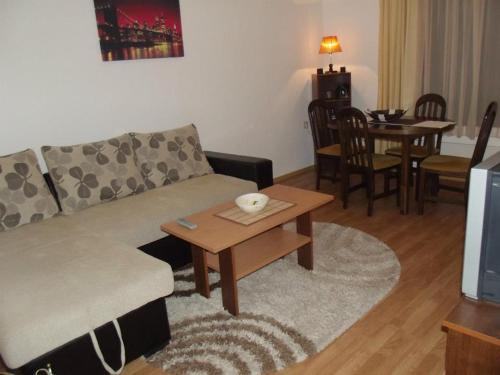 Top Lodge Apartment Bansko