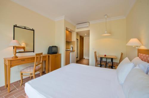 Side Kentia Apart Hotel yol tarifi