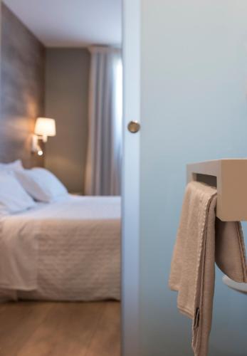 Hotel L'Algadir del Delta phòng hình ảnh