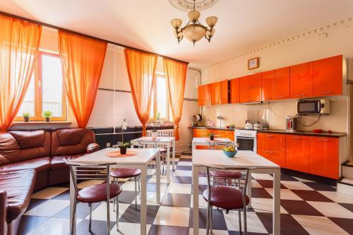 Hostel Chetyre Zvezdy