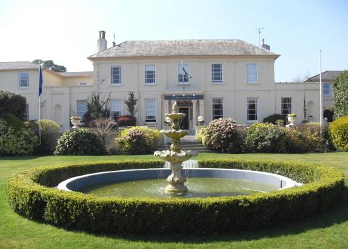 St Mellons Hotel & Spa (With B&B)