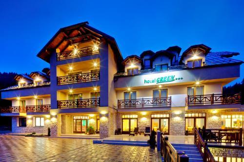 Hotel Green - Dolný Kubín