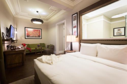 Vault Karakoy The House Hotel 房间的照片