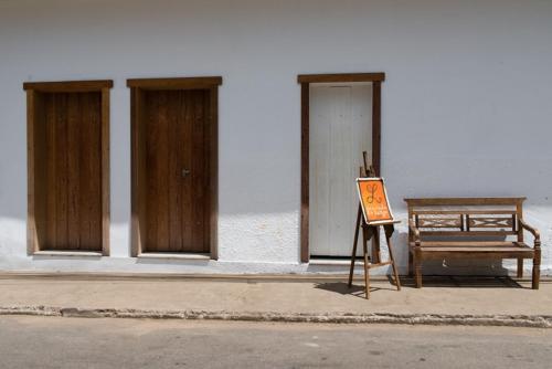. Lofts do Largo