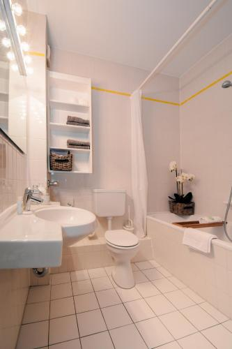 Apartmenthaus Hohe Straße photo 12