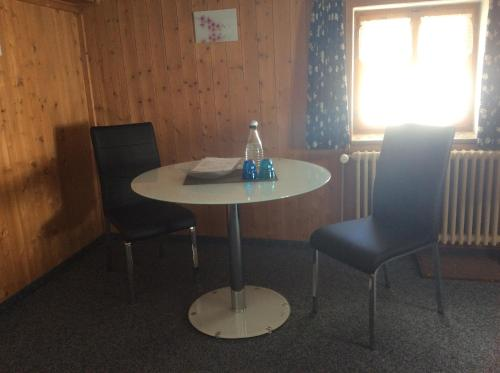 B&B Alter Hof - Accommodation - Davos