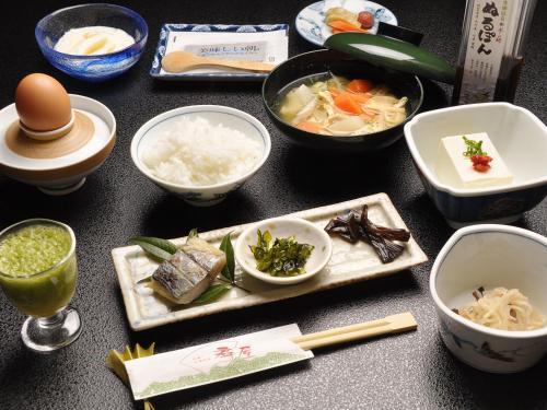 古湯大雅樹溫泉旅館 Furuyu Onsen Oogiya
