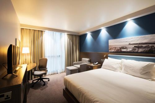 Hampton By Hilton Aberdeen Airport