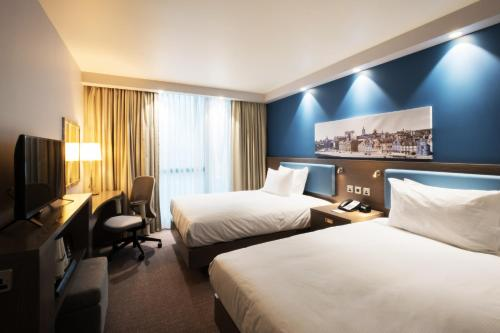 Hampton By Hilton Aberdeen Airport in Aberdeen