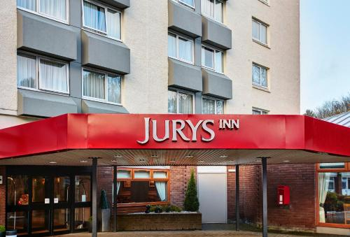 Jurys Inn Inverness picture 1 of 25