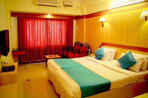 Hotel Hotel Swagath