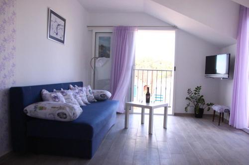 Hotel-overnachting met je hond in Apartmani Štambuk - Jelsa