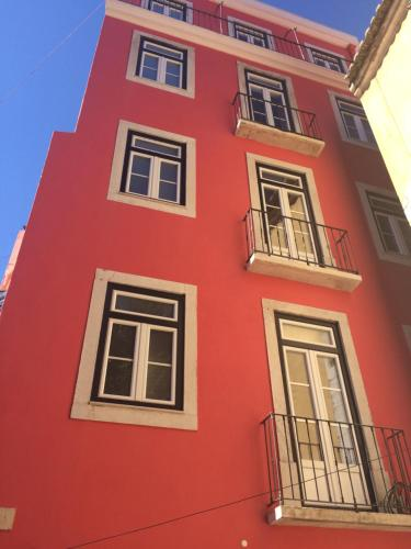 Hotel GuestHouse Castelo