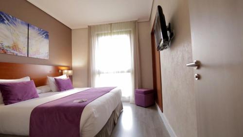 Hotel Puerta de Toledo - image 10