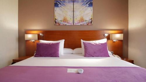 Hotel Puerta de Toledo - image 11