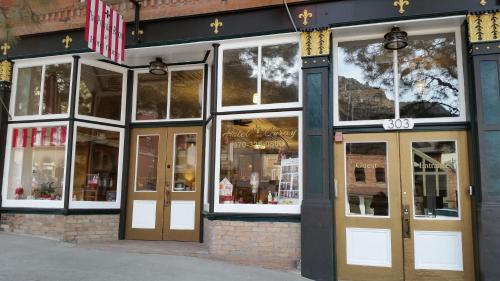 Hotel Ouray - Adults Only - Ouray, CO 81427