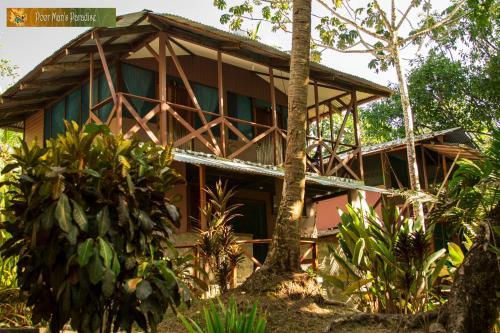 . Poor Man's Paradise Lodge