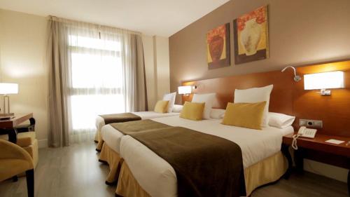 Hotel Puerta de Toledo - image 7