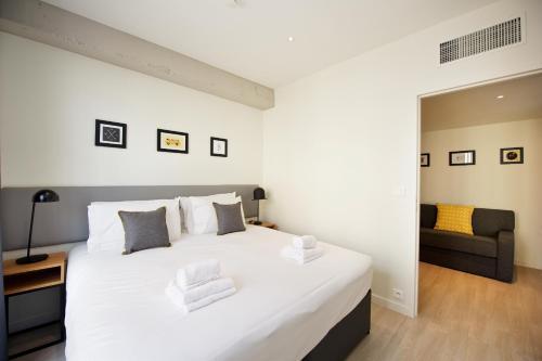 Photo - Staycity Aparthotels Rue Garibaldi