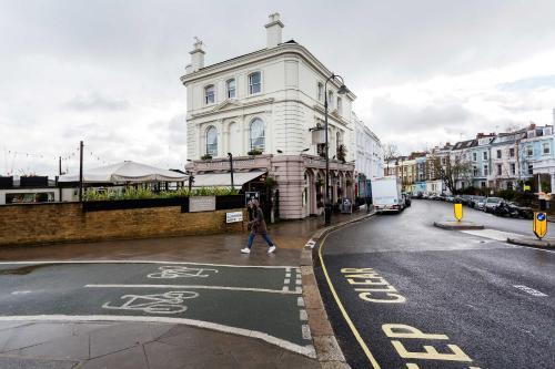 Veeve - Primrose Hill 4 bedroom home a London
