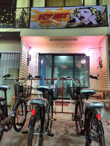Pop Art Hostel China Town photo 3