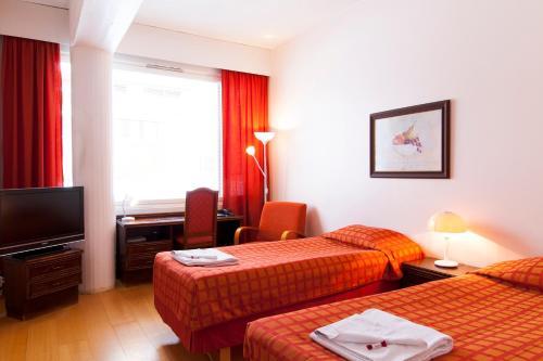 Hotel Hotel Aada