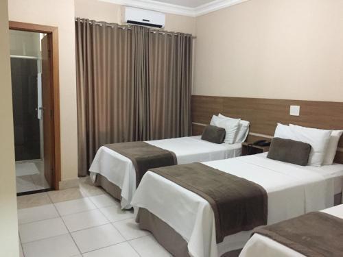 Silver Lis Hotel