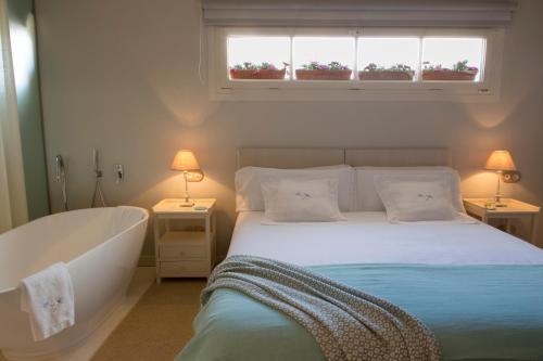 Habitación Doble Confort - 1 o 2 camas Jardí de Ses Bruixes Boutique Hotel 26