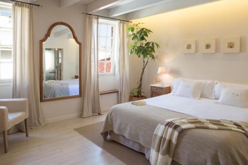 Superior Doppel- oder Zweibettzimmer Jardí de Ses Bruixes Boutique Hotel 47