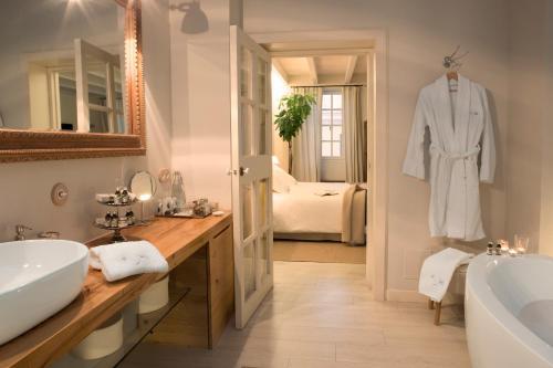 Superior Doppel- oder Zweibettzimmer Jardí de Ses Bruixes Boutique Hotel 48