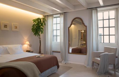 Superior Doppel- oder Zweibettzimmer Jardí de Ses Bruixes Boutique Hotel 50