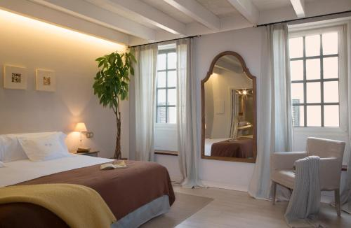 Superior Doppel- oder Zweibettzimmer Jardí de Ses Bruixes Boutique Hotel 45