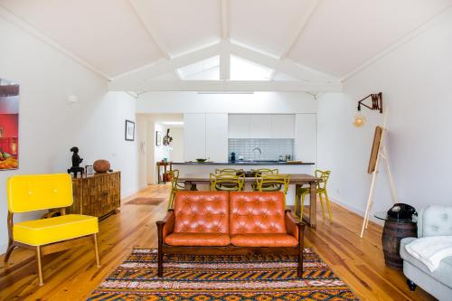 . Mouzinho 85 Luxury Apartments
