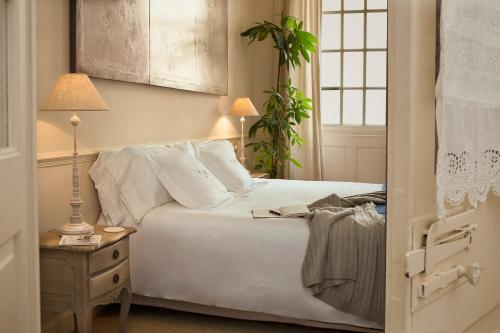 Deluxe Doppelzimmer Jardí de Ses Bruixes Boutique Hotel 67