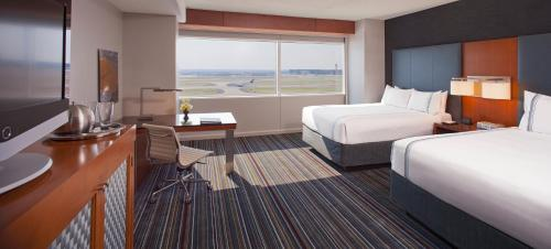 Hotel Grand Hyatt Dfw Airport