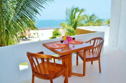 Arrecifes Suites , Puerto Morelos