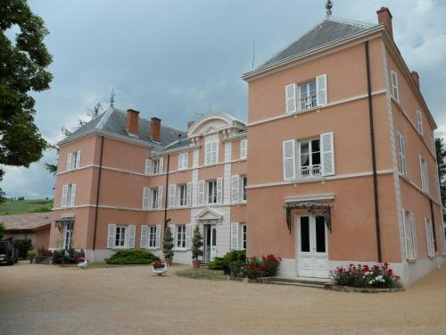 Accommodation in Fleurie