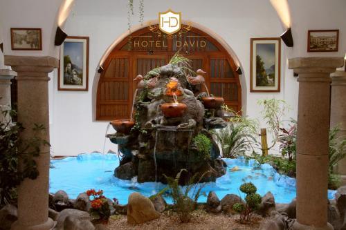 Hotel Hotel David