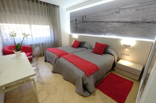 . Hotel Vila da Guarda