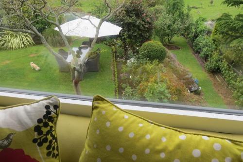 Casa Kiwi - Accommodation - Geraldine