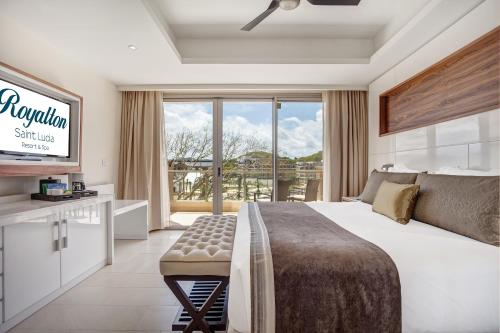 Cap Estate, Gros Islet, Saint Lucia.