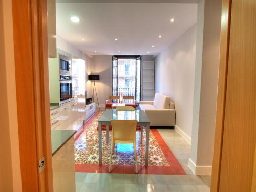 Tamarit Apartments photo 7