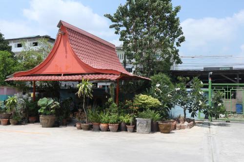 Pa Chalermchai Guesthouse Pa Chalermchai Guesthouse